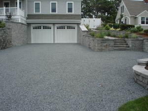stone driveways contractor stone driveways Stone and Shell Driveways Blue Stone Chip Seal